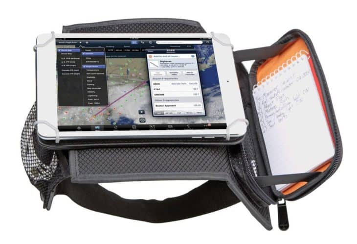 Flight Outfitters iPad Air Pilot Kneeboard