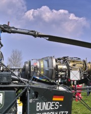 7 Different Types of Helicopter Engines