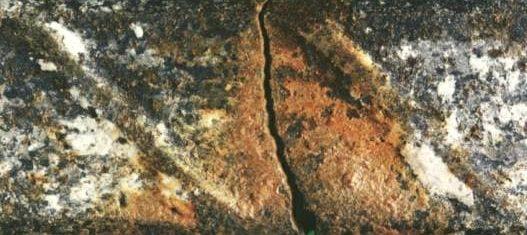 Stress Corrosion Crack