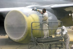 How and Why Are Airplanes Painted? (Step-by-step)