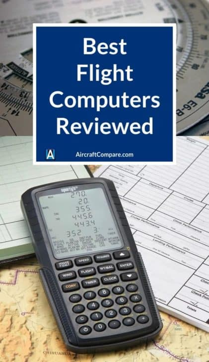 Best Flight Computers Reviews PIN