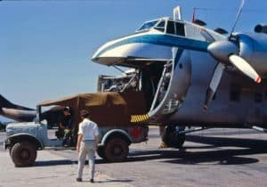 12 Different Types of (Military) Cargo Planes