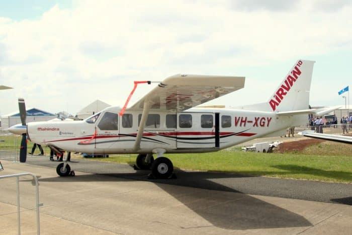 Gippsland GA-10