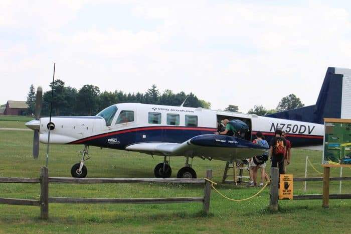 PAC P-750