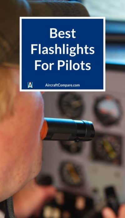 best flashlights for pilots PIN 2