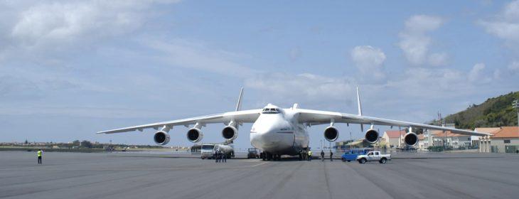 AN-225 (Mriya)