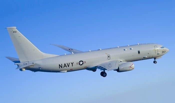 Boeing-P-8-Poseidon