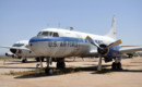 C 131D SAMARITAN CONVAIR USAF