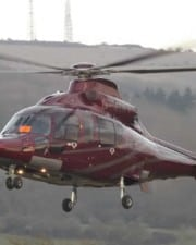 How Fast Do Helicopters Fly On Average & The Fastest Civil Helicopters