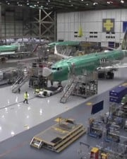 How Airplanes Are Made – The Process From Design To Flight