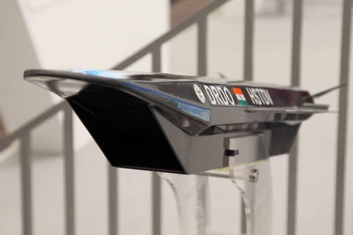Hypersonic Technology Demonstrator Vehicle