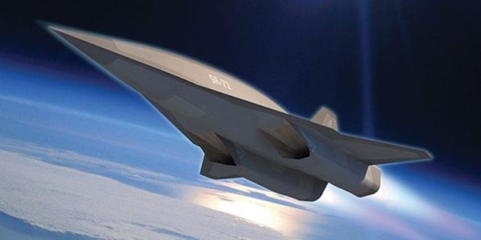 Lockheed Martin SR-72