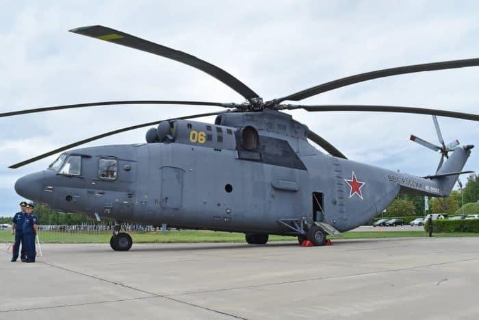 Mil-Mi-26
