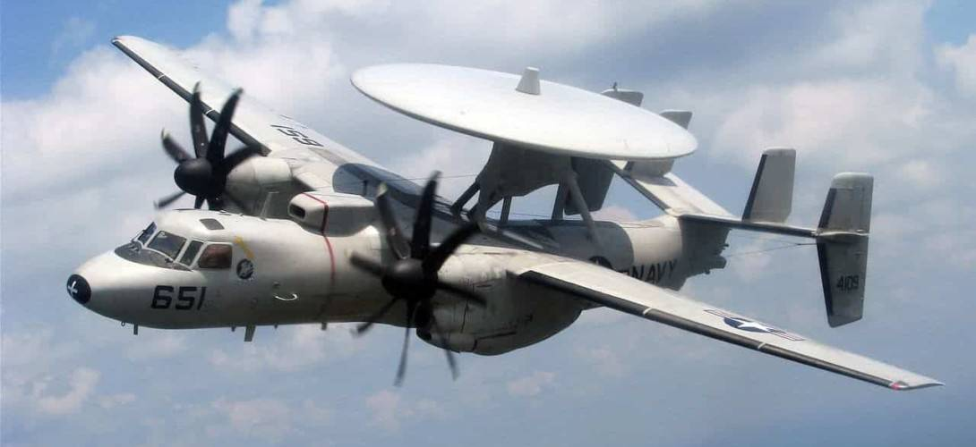 The Different Types of Military Planes In Service Today - Aircraft Compare