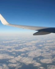 How High In The Sky Do Airplanes Fly (& Why?!)