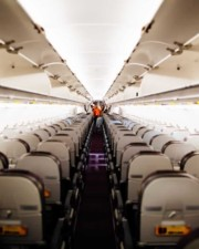 Why & How Airplanes Are Pressurized (What If The Plane Loses Pressure?!)