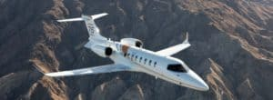 How Fast (& How Far) Can A Learjet Travel?