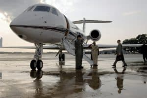 8 Different Types of Private Jets