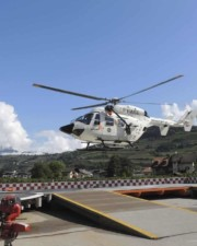 Can Helicopters (Legally) Land Anywhere They Want?