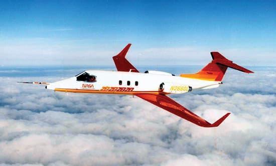 Learjet 28-29