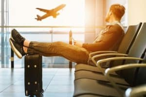 11 of the Least Turbulent Flight Routes in the World