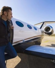 How to Charter a Private Jet & How Much Does It Cost?