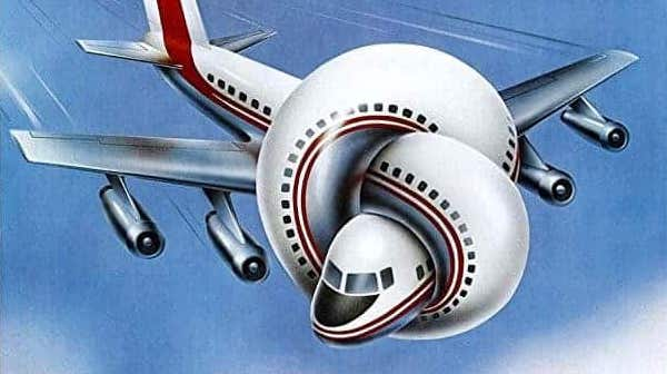 Movies about airplanes Airplane 1
