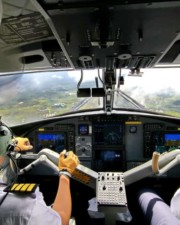 Why Do Airplanes Have 2 Pilots In The Cockpit?