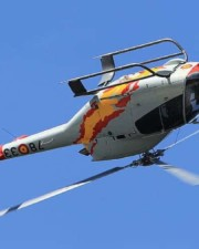 Can Helicopters Do Aerobatics Such As Loops And Barrel Rolls?