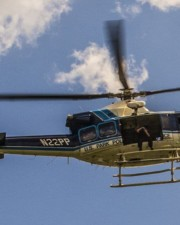 What Do Police Helicopters Do?