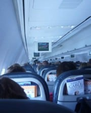 Why Is The Air Inside Airplanes Always So Dry?!