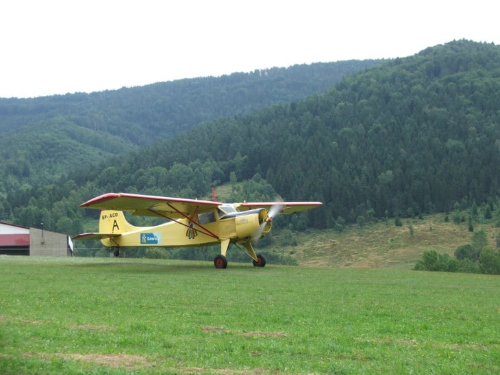 Yakovlev Yak 12M