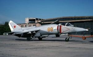 Yakovlev Yak-38