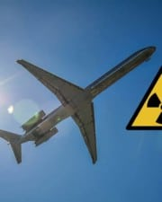 Do Airplanes Have Radiation? Yes… (How Much & How To Protect Yourself)