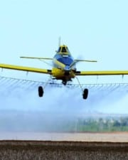 How Low Do Crop Dusters Fly (Rules and Regulations)