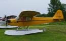 CF OSK Piper J3C 65 Cub