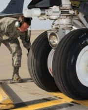 Chocks Away! 12 of The Best Aircraft Wheel Chocks