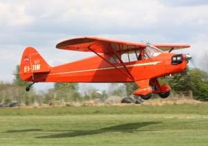 Piper J-5 Cub Cruiser