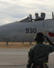 7 Best Japanese Fighter Jets of the JASDF