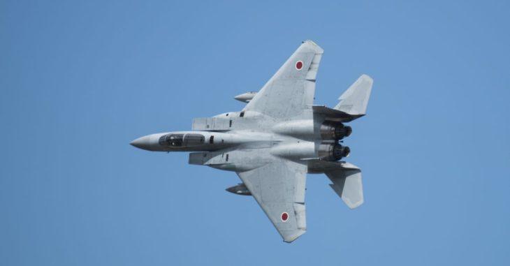 Japanese F 15