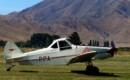 Piper PA 25 Pawnee Aircraft.