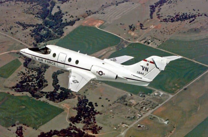 Raytheon T 1 Jayhawk