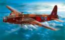 1942 Wellington Mk. IV R 1830 Engine