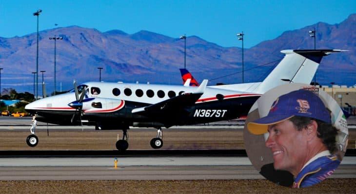2002 Beechcraft Super King Air 300