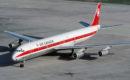 Air Canada McDonnell Douglas DC 8 63