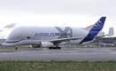 Airbus A330-743L Beluga XL taxi