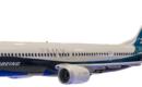 Boeing 737 MAX 10 model