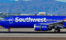 Boeing 737 MAX 8 Southwest Airlines engines