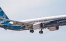 Boeing 737 MAX 9.