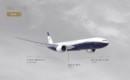 Boeing BBJ 777X Dimensions